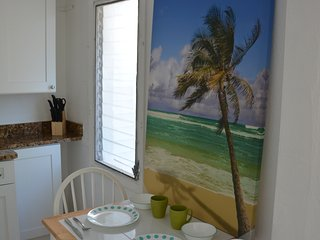 Updated Studio 6755 #4 5-minutes Walk to White Sand Beach
