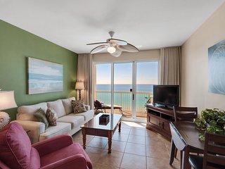 Calypso 805 East Tower: 1BR-Master on Gulf, Panama City Beach