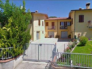 Trilocale in nuova Villetta 4 apt panoramica