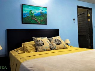 EcoVida Vacation Accommodation at Playa Bejuco