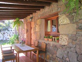 Casa rural el Cercado de Don Paco