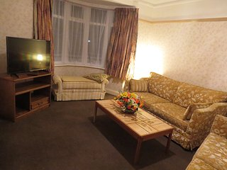 Holiday home, skegness, near to beach and golf club, Skegness