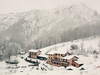 Alpe Noveis