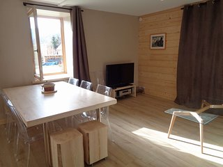 Appartement en rez de jardin à Lans en Vercors, Lans-en-Vercors