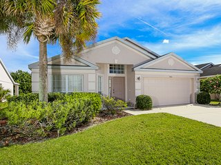 American Dream  - where nature is your neighbor, Bradenton