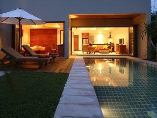 Villa 216 The Residence Bangtau Beach