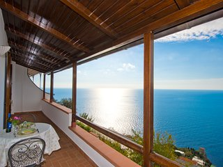 Casa Sole-Luna - Amazing sea view on SUNSET side