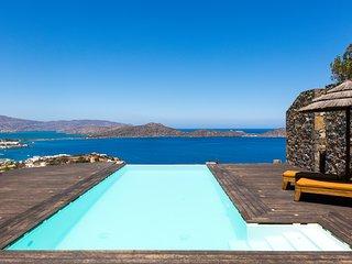 Villa Keanos, Agios Nikolaos