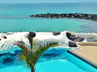 Beachhouse Oceano, Costa Teguise