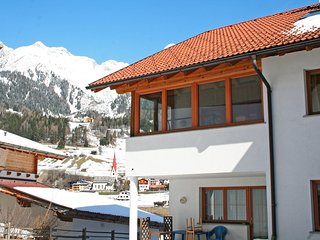 House #11350.1, Pettneu am Arlberg