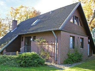 Holiday Village #11351.1, Fintel