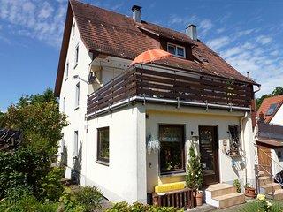 House #11353.1, Schuttertal