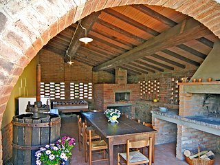 House #11356.1, Monte San Savino