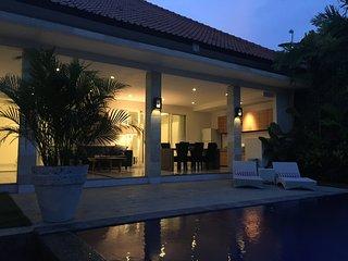 Villa comeca specious, Canggu
