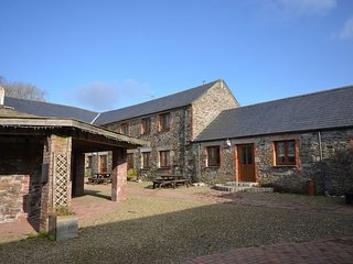 SVSWA Cottage in Looe, St Martin