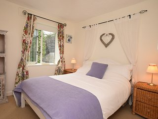 43027 Cottage in Kingsbridge, North Huish