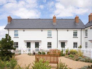 BT084 Cottage in Camber, Ivychurch