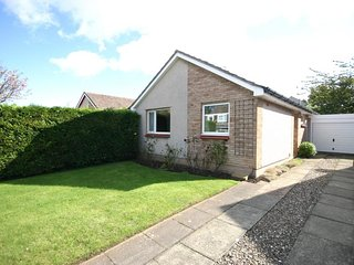 Beautiful 3 Bedroom Holiday Bungalow in St Andrews, Scotland. Home of Golf., St. Andrews