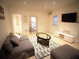 Furnished 2-Bedroom Apartment at Charleville Blvd & S Arnaz Dr Beverly Hills