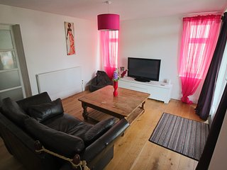 Superb Garden Apartment, Bristol