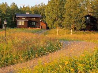 Basecamp Norråker