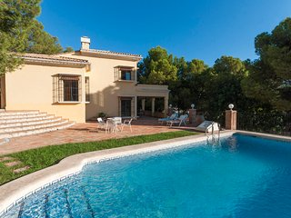 DRACONIDA - Villa for 5 people in Oliva