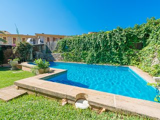 CA MADO SUCLA - Villa for 12 people in Valldemossa