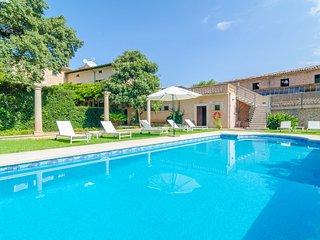 CAN PATI - Villa for 14 people in Soller