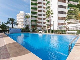CASTILLO DUCAL - Apartment for 6 people in Platja de Gandia