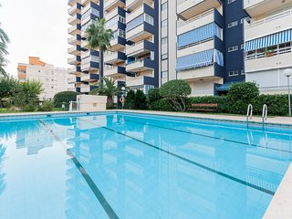 BARRAQUES - Apartment for 6 people in Platja de Gandia