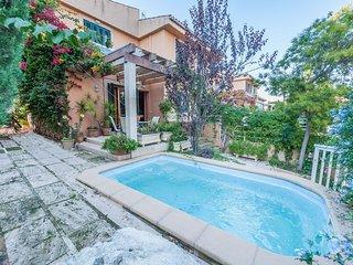 CAN EMBUAS  - Villa for 7 people in Palma de Mallorca