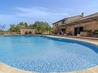 CAS CONTADOR - Villa for 10 people in Algaida