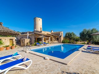 MOLI DEN NICO - Villa for 6 people in Porreres