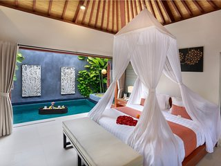 Honeymoon 1 Bedroom Villa in Legian Bali