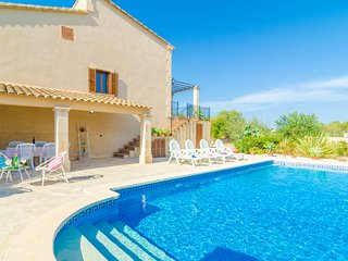SA PLETA - Villa for 6 people in Vilafranca De Bonany