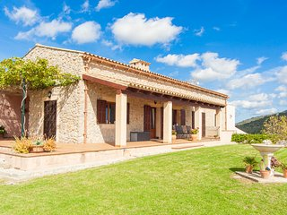 DALT BALAFI - Villa for 5 people in Sant Llorenç des Cardassar, Son Servera