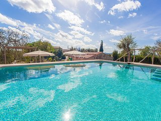 DALT BALAFI - Villa for 2 people in Sant Llorenç