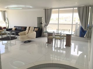 The White Penthouse