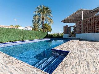 SANDRA - Villa for 6 people in Xabia