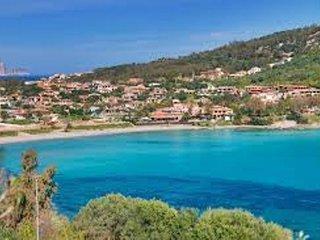 Casa vacanze  3 posti letto 500 metri spiaggia di Porto Frailis