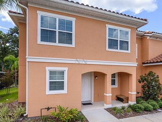 (3ROT27CL31) Spectacular Holiday Vacation Home, Kissimmee
