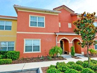 Orlando Vacation Home Near Disney! (4PPT89CN19), Four Corners