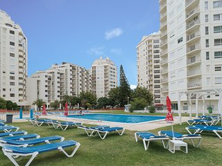 Kiden Orange Apartment, Armaçao de Pera, Algarve