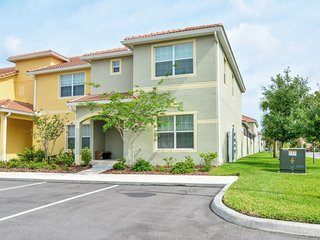 AMAZING TOWNHOME IN A 5 STAR RESORT (5PPT89CT51), Four Corners