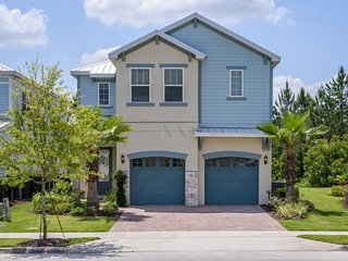 DREAM VACATION HOME (6RRS77LL16), Kissimmee