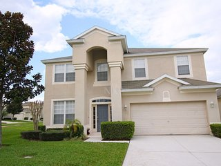 WINDSOR HILLS 6 BED VACATION HOME(6WHS26DV29), Kissimmee
