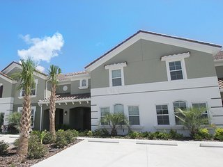 Vacation Home Near Disney Area (4STT47TA54)