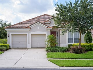 WINDSOR HILLS HOME IN KISSIMMEE (4WHS77HD58)