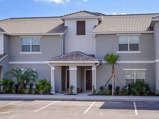 HOME IN AMAZING STOREY LAKE(4SYT48BR04), Kissimmee
