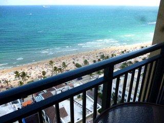 Marriott's BeachPlace Towers 50%OFF 1 Bedroom Villa, sleeps 4, Fort Lauderdale